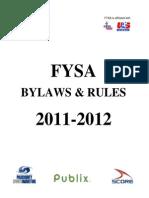 FYSA_Rules_2011-2012 Final.pdf