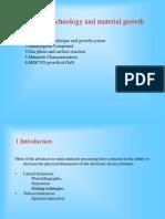 Mo Cvd Material Growth