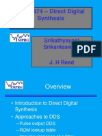Lec 5 Direct Digital Synthesis2