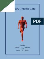 Multiple Trauma Nursing Management