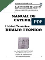 49610621 Dibujo Tecnico Sistemas de Representacion
