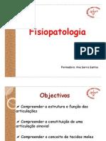 Fisiopatologia Aula 1