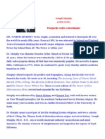 Dr. Joseph Murphy - AuthorBiography.pdf