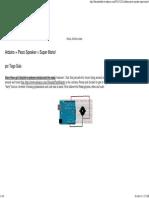 Arduino   Piezo Speaker = Super Mario! _ the random bit.pdf