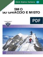 Mcai-Alpinismo Su Ghiaccio e Misto
