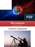 The Universe1