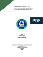 KASUS CKS dokumen terbaru di upload khusus keperawatan