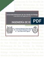 APUNTES DE INGENIERÍA DE RÍOS