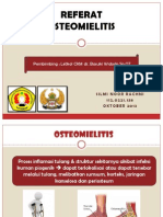 Osteomielitis FIX