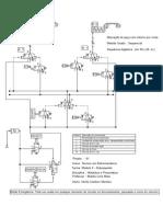 Fluidsim - Projeto de Hidráulica e Penuemática