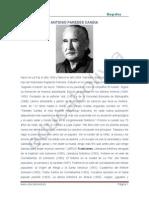 Antonio Paredes Candia