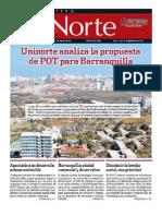 2013 09 Lombana POT Barranquilla Eje Competitividad