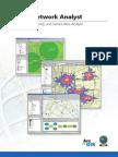 ArcGIS Network Analyst