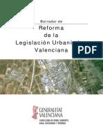 Ley Urbanistica