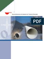Recomendaciones de Instalación de Tuberías Enterradas - Flowtite (1)