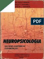 Livro_Neuropsicologia