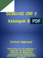 DISKUSI CRP 2 B-8.ppt