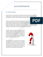 Empresas Que Se Disfrazan de Multinivel (redes de mercadeo).