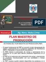 SEM 4.2 Plan Maestro de Producción