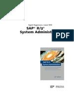 SAP Press - R3 System Administrator (SAP Basis) 2003