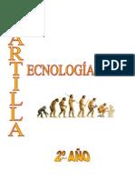 LIBRO DE TECNOLOGÍA II