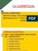 MIKOSIS SUPERFISIAL.ppt