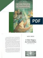 livro a vida mágica da sementinha de Alves Redol