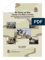 An Army At War - Change In The Midst Of Conflict.pdf