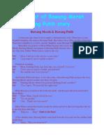 The Script of Bawang Merah and Bawang Putih story.docx