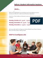 Student Information Sessions - Healthcare Reform 2013.pdf