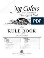 Flying Colors Rulebook