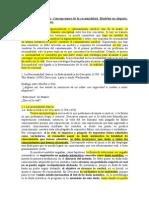 1.Descartes- Habermas-Concepciones de la racionalidad. Modelos en disputa- clásico e intersubjetivo.