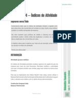 Prazos médios PME PMR
