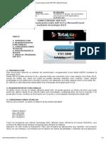 SAP R_3 y Microsoft Excel