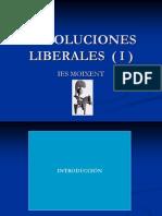 Revoluciones Liberales Ies Moixent (Pimera Parte)