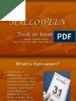Halloween Scenariu   October Observances   Halloween