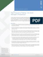 HFT-An Asset Manager's Perspective_NBIM.pdf