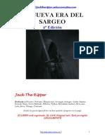 La Nueva Era Del Sargeo 2nda Edicion