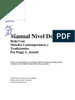 Manual Reiki 2