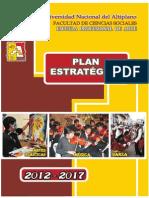 PLAN ESTRATEGICO Para Estudiantes