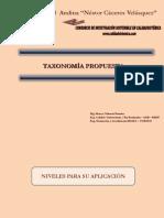 0. 3. TAXONOMÍA COMPL DOMIN
