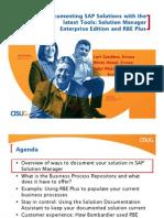 SAP solution Manager.pdf