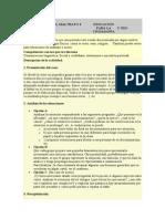 DISCRIMINACIONES, MALTRATO Y ACOSO.Actividad para ECDH.doc