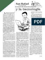 Boletín Parroquial del 20/10/2013