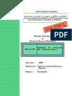 M09 Matériel outillage travaux publics AC CCTP-BTP-CCTP