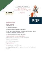 Emc18 Program