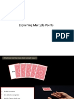 Tips and Tricks_Explaining Multiple Points (1)