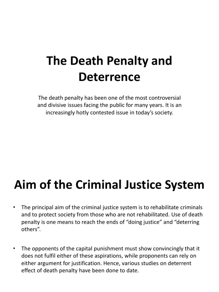criminal justice controversial issues