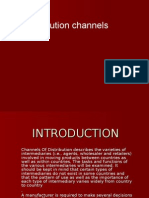 distribution channel international context