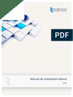 Manual Orientacion Laboral